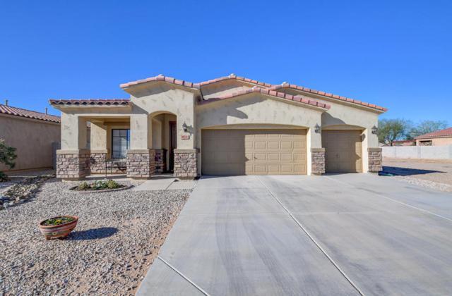 1831 N Westfall Lane, Casa Grande, AZ 85122 (MLS #5722517) :: Yost Realty Group at RE/MAX Casa Grande