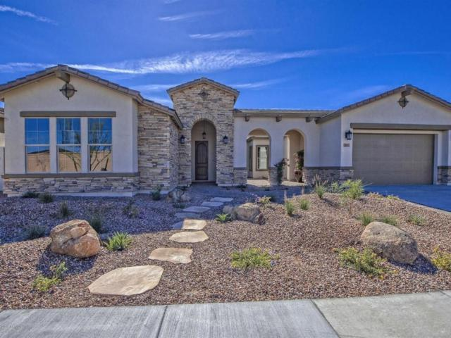 18115 W Wind Drift Drive, Goodyear, AZ 85338 (MLS #5722553) :: Sibbach Team - Realty One Group