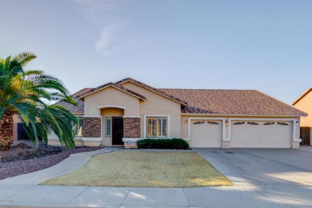 9437 E Javelina Avenue, Mesa, AZ 85209 (MLS #5722554) :: The Everest Team at My Home Group