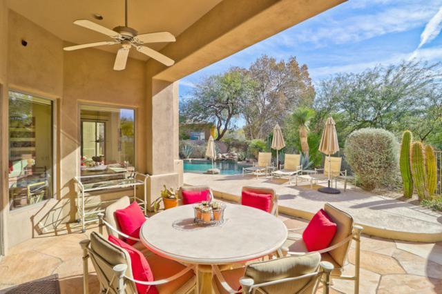 9687 E Peak View Road, Scottsdale, AZ 85262 (MLS #5722562) :: Santizo Realty Group