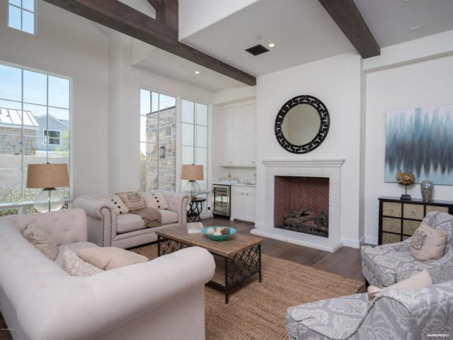 3710 E Sells Drive, Phoenix, AZ 85018 (MLS #5722585) :: Yost Realty Group at RE/MAX Casa Grande