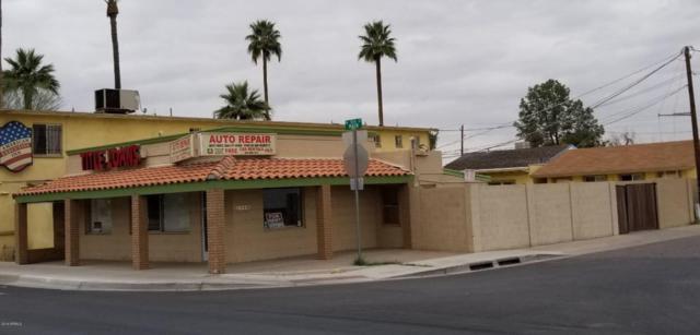 1540 W Main Street, Mesa, AZ 85201 (MLS #5722601) :: The Daniel Montez Real Estate Group