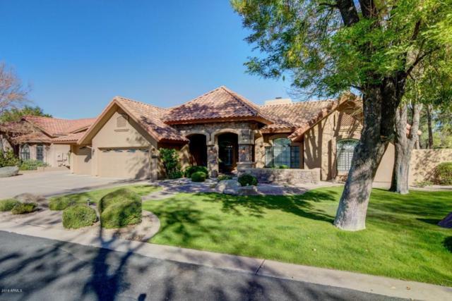 104 E Palomino Drive, Tempe, AZ 85284 (MLS #5722607) :: Yost Realty Group at RE/MAX Casa Grande
