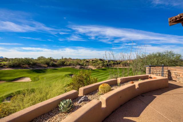 9831 E Broken Spur Drive, Scottsdale, AZ 85262 (MLS #5722626) :: Kortright Group - West USA Realty