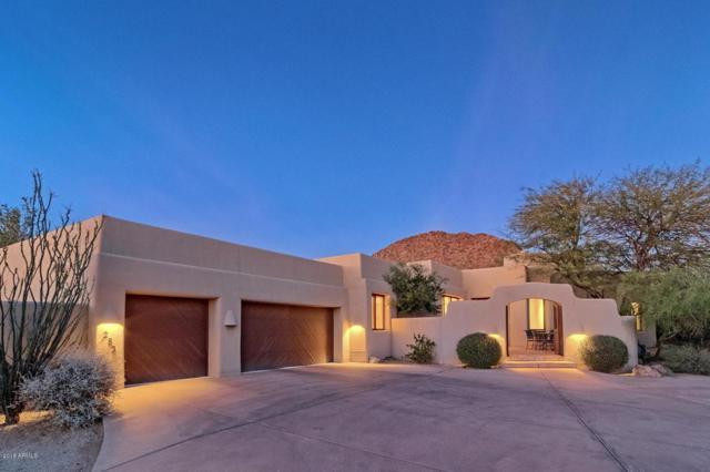 10040 E Happy Valley Road #282, Scottsdale, AZ 85255 (MLS #5722641) :: Occasio Realty