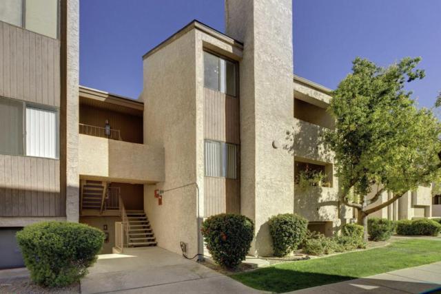 7510 E Thomas Road #131, Scottsdale, AZ 85251 (MLS #5722691) :: 10X Homes