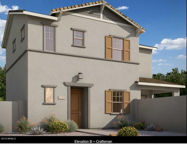 2516 N 149TH Avenue, Goodyear, AZ 85395 (MLS #5722697) :: Occasio Realty