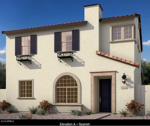 2510 N 149TH Avenue, Goodyear, AZ 85395 (MLS #5722708) :: Occasio Realty