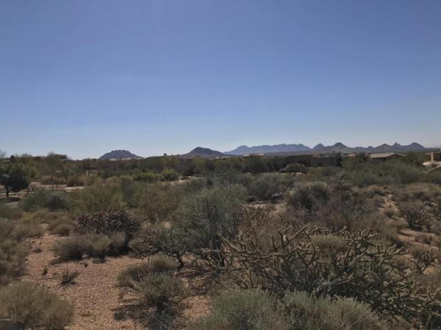 10949 E Rising Sun Drive, Scottsdale, AZ 85262 (MLS #5722735) :: Brett Tanner Home Selling Team