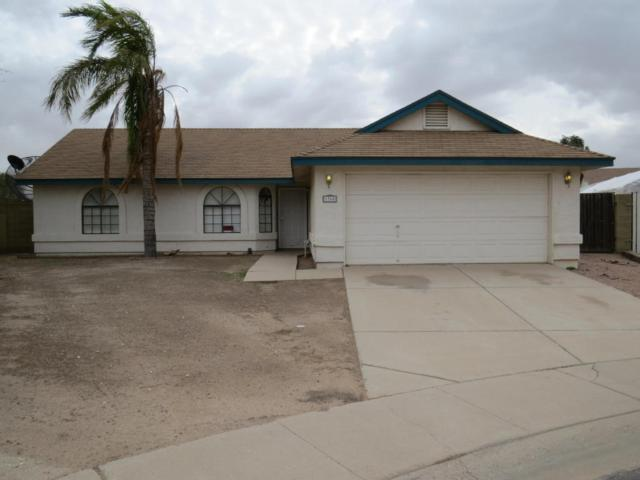 1765 E Sierra Street, Casa Grande, AZ 85122 (MLS #5722739) :: Yost Realty Group at RE/MAX Casa Grande