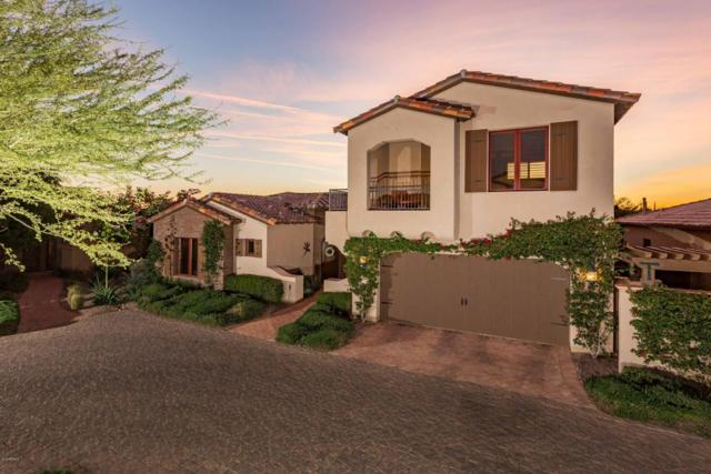 3268 S Golden Barrel Court, Gold Canyon, AZ 85118 (MLS #5722743) :: Kortright Group - West USA Realty