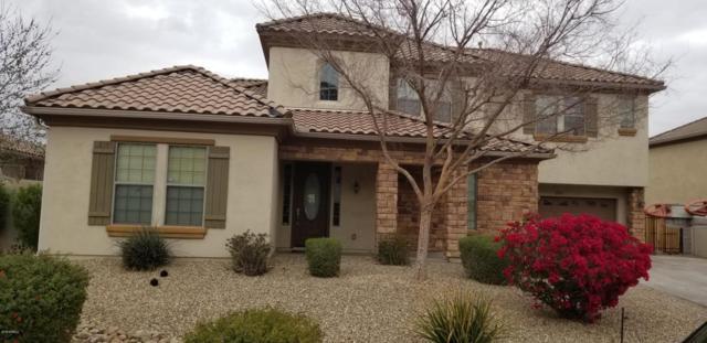 25917 N 55TH Drive, Phoenix, AZ 85083 (MLS #5722773) :: The Laughton Team