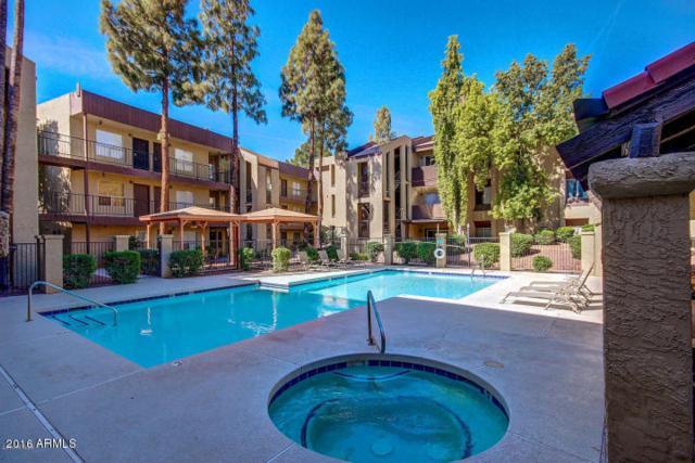461 W Holmes Avenue #212, Mesa, AZ 85210 (MLS #5722833) :: Brett Tanner Home Selling Team