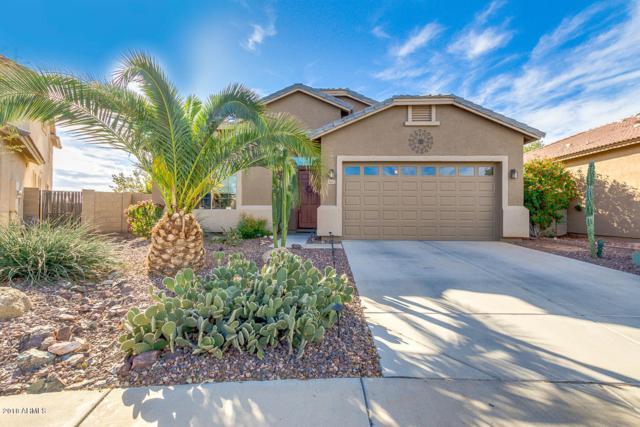 43177 W Michaels Drive, Maricopa, AZ 85138 (MLS #5722853) :: Yost Realty Group at RE/MAX Casa Grande