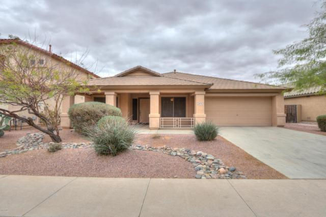 21675 N Backus Drive, Maricopa, AZ 85138 (MLS #5722908) :: The Everest Team at My Home Group