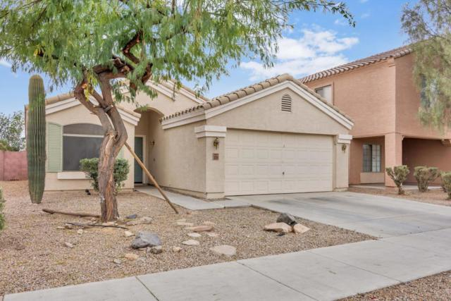 3235 W Sunland Avenue, Phoenix, AZ 85041 (MLS #5722938) :: The Everest Team at My Home Group