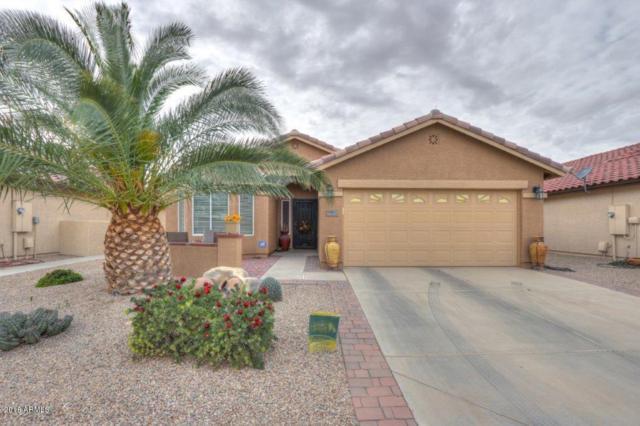 97 S Agua Fria Lane, Casa Grande, AZ 85194 (MLS #5722953) :: The Everest Team at My Home Group