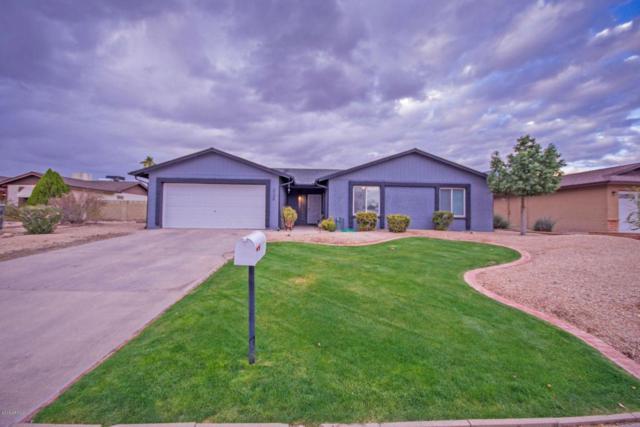 2134 W Utopia Road, Phoenix, AZ 85027 (MLS #5722958) :: Yost Realty Group at RE/MAX Casa Grande
