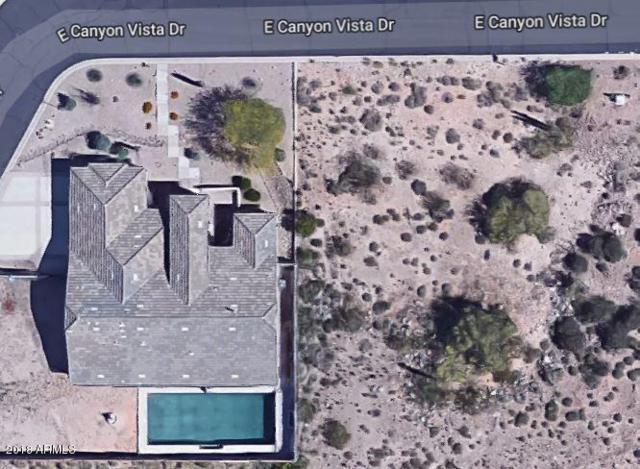 8829 E Canyon Vista Drive, Gold Canyon, AZ 85118 (MLS #5722970) :: The Garcia Group @ My Home Group