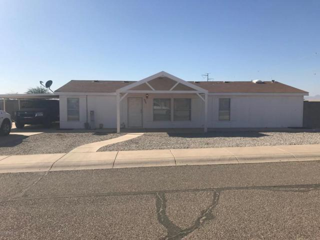5200 S 108TH Drive, Tolleson, AZ 85353 (MLS #5723014) :: Group 46:10