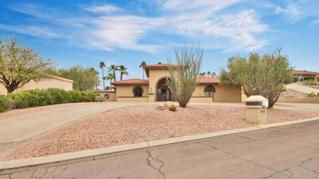 10206 N Demaret Drive, Fountain Hills, AZ 85268 (MLS #5723017) :: Kelly Cook Real Estate Group