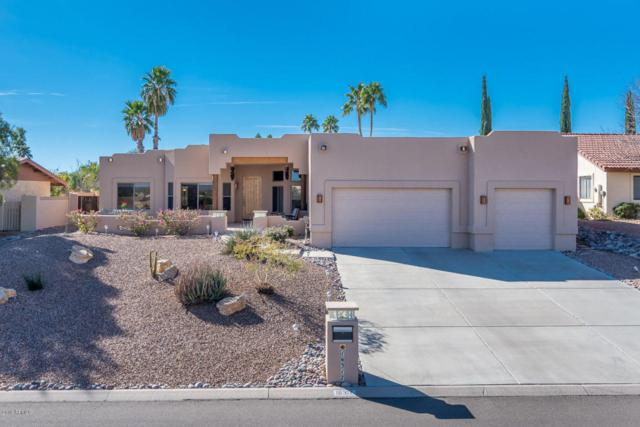 16317 E Bainbridge Avenue, Fountain Hills, AZ 85268 (MLS #5723020) :: Kepple Real Estate Group
