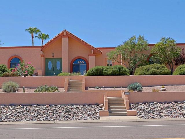 15715 E Palomino Boulevard, Fountain Hills, AZ 85268 (MLS #5723038) :: Yost Realty Group at RE/MAX Casa Grande