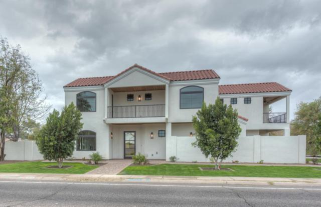 3810 E Campbell Avenue, Phoenix, AZ 85018 (MLS #5723044) :: Yost Realty Group at RE/MAX Casa Grande