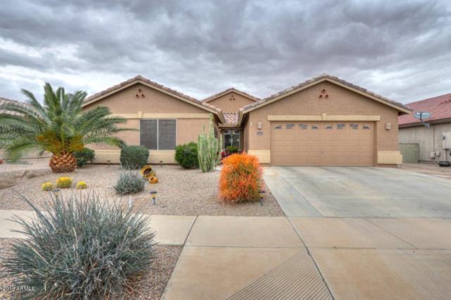 2416 E Firerock Drive, Casa Grande, AZ 85194 (MLS #5723063) :: The Everest Team at My Home Group