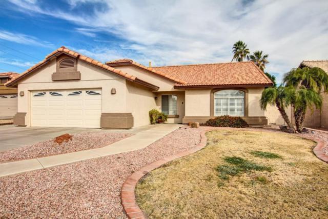 1032 W Vaughn Street, Tempe, AZ 85283 (MLS #5723076) :: Yost Realty Group at RE/MAX Casa Grande