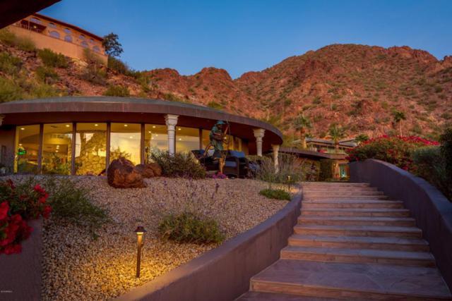 4958 E Grandview Lane, Phoenix, AZ 85018 (MLS #5723099) :: Brett Tanner Home Selling Team