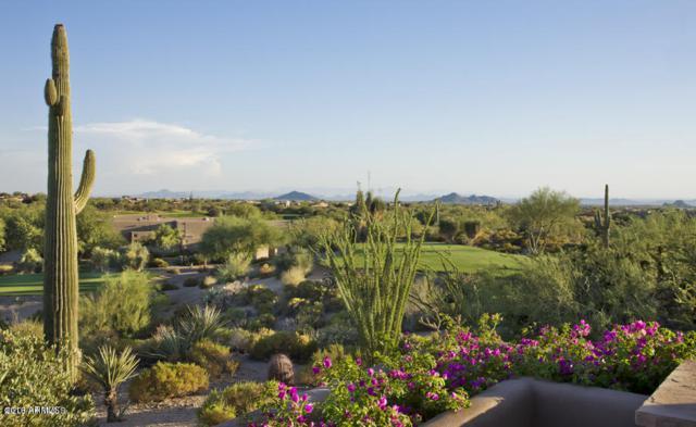 9891 E Broken Spur Drive, Scottsdale, AZ 85262 (MLS #5723136) :: Kortright Group - West USA Realty