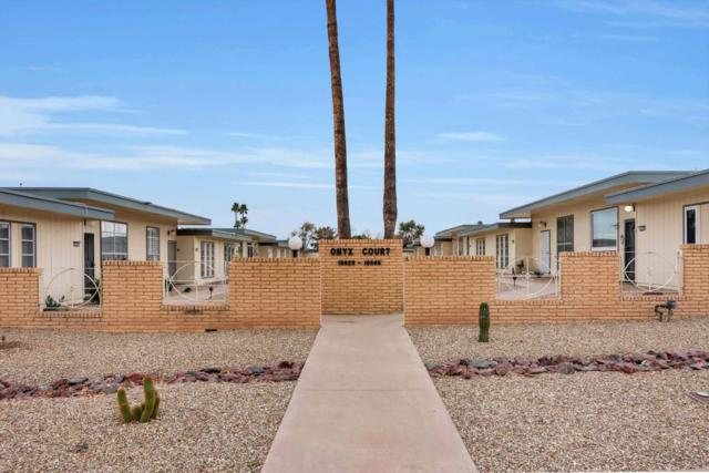10045 W Lancaster Drive, Sun City, AZ 85351 (MLS #5723150) :: Brett Tanner Home Selling Team