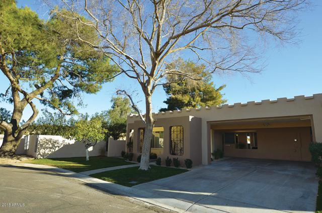 8773 E Via De Dorado, Scottsdale, AZ 85258 (MLS #5723245) :: Private Client Team