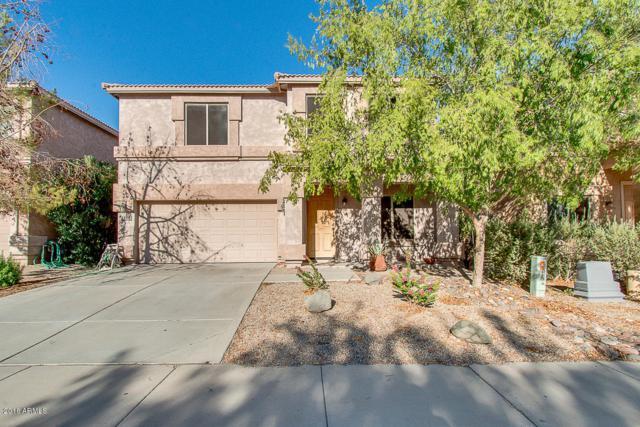1266 E Saddle Way, San Tan Valley, AZ 85143 (MLS #5723306) :: Yost Realty Group at RE/MAX Casa Grande