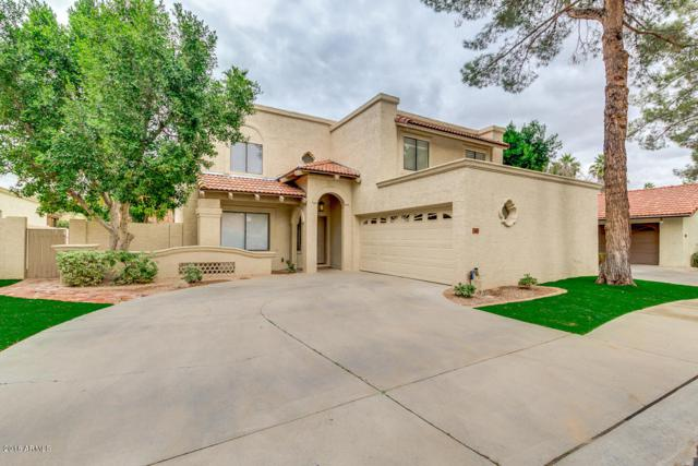 360 E Barbarita Avenue, Gilbert, AZ 85234 (MLS #5723310) :: The Wehner Group