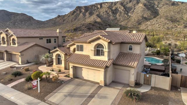 1246 E Desert Flower Lane, Phoenix, AZ 85048 (MLS #5723316) :: The Wehner Group