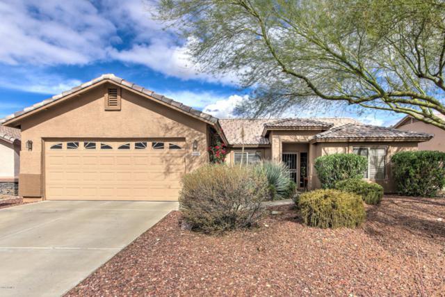 6892 S Evening Glow Place, Gold Canyon, AZ 85118 (MLS #5723387) :: Yost Realty Group at RE/MAX Casa Grande