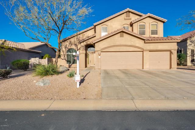 3060 N Ridgecrest #76, Mesa, AZ 85207 (MLS #5723467) :: The Kenny Klaus Team