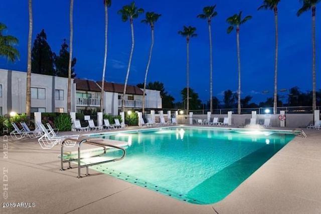 8649 E Royal Palm Road #127, Scottsdale, AZ 85258 (MLS #5723497) :: 10X Homes