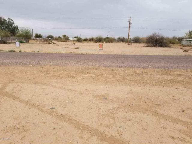 3150 W Madera Drive, Eloy, AZ 85131 (MLS #5723503) :: Yost Realty Group at RE/MAX Casa Grande