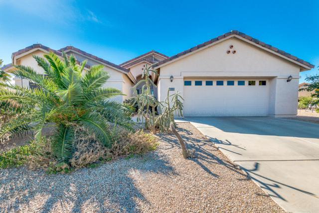105 S Bolera Court, Casa Grande, AZ 85194 (MLS #5723512) :: The Everest Team at My Home Group