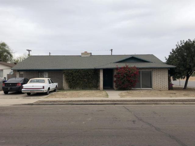 9102 W Adams Street, Tolleson, AZ 85353 (MLS #5723575) :: Group 46:10