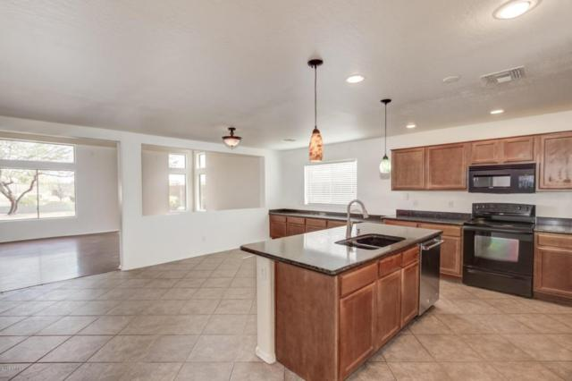 6909 S Morning Dew Lane, Buckeye, AZ 85326 (MLS #5723585) :: Kortright Group - West USA Realty