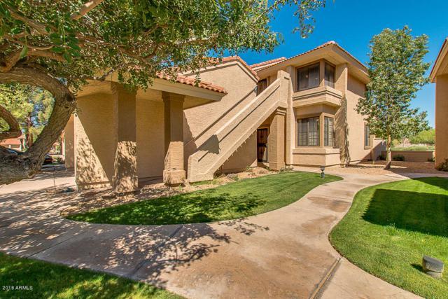 11515 N 91ST Street #222, Scottsdale, AZ 85260 (MLS #5723606) :: Private Client Team
