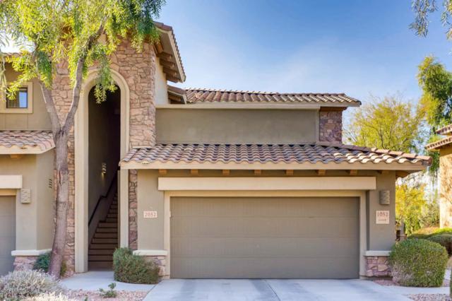 21320 N 56th Street #2052, Phoenix, AZ 85054 (MLS #5723617) :: RE/MAX Excalibur