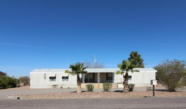 3030 W Solano Drive, Eloy, AZ 85131 (MLS #5723620) :: Yost Realty Group at RE/MAX Casa Grande