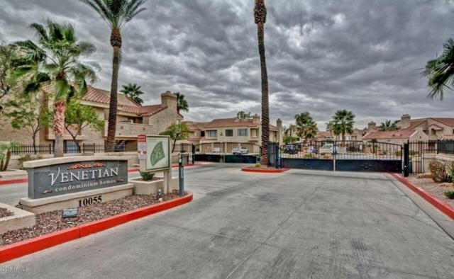 10055 E Mountainview Lake Drive #1044, Scottsdale, AZ 85258 (MLS #5723637) :: Private Client Team