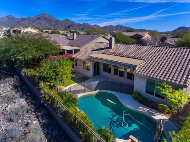 10532 E Acacia Drive, Scottsdale, AZ 85255 (MLS #5723638) :: The Everest Team at My Home Group