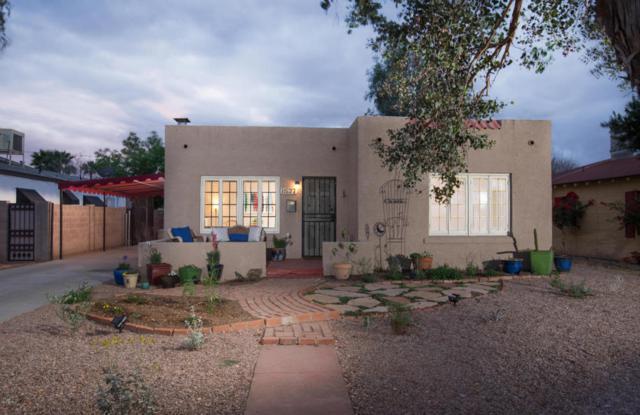 1537 W Lynwood Street, Phoenix, AZ 85007 (MLS #5723672) :: Occasio Realty